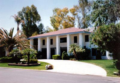 hopkinshouse